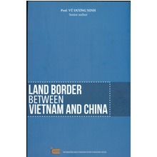 Land border between VietNam and China