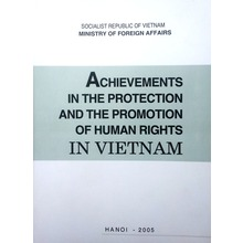 Achievements in Protecting and Promoting Human Rights in Vietnam