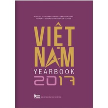 VIETNAM YEARBOOK 2017